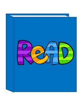 Primary Read Posters for your Library Media Center