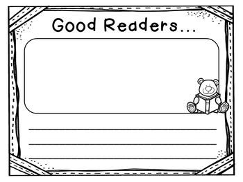 Primary Reading Strategies Resources
