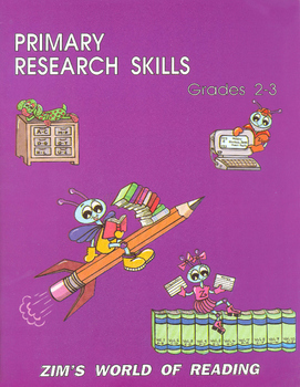 Primary Research Skills