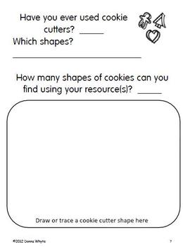 Primary Research - The Great Cookie Caper