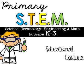 Primary STEM