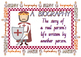8 Primary School Library Book Genres Posters Pack