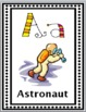 Science Word Wall - Alphabet Posters