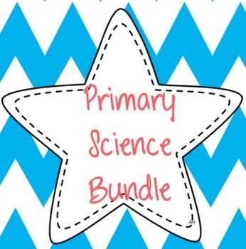 Primary Science Bundle