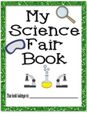 Primary Science Fair Student Guide Book