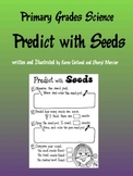 Primary Science Predict with Seeds