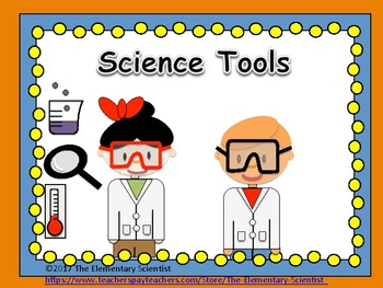 Primary Science Tools: A How-To on Using Tools Safely in the Classroom and Lab