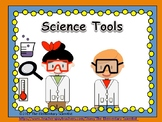 Primary Science Tools: A How-To on Using Tools Safely in t