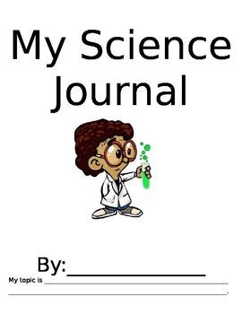 Primary Scientific Method