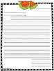 Multi-Purpose Seasonal Primary Writing Papers