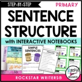 Sentence Structure for Primary