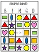 Primary Shapes Resource