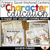 Character Education Centers