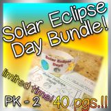 Primary Solar Eclipse Day Bundle