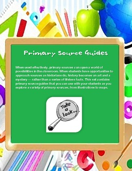 Primary Source Guides