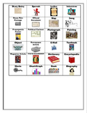 Primary Source and Secondary Source Card Sort