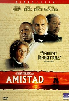 Primary Sources on Slavery and Amistad (The Movie) Assignment