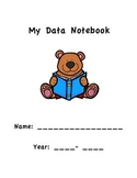 Primary Student Data Notebook Math and ELA