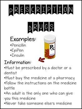 Grade 3 Health Substance Use, Addictions, and Related Behaviours