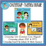 Bundled Primary Theme - Citizenship