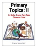 Primary Topics 2: Create-a-Center