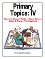 Primary Topics 4: Create-a-Center