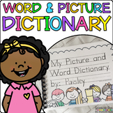 Word and Picture Dictionary