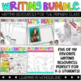 Primary Writing Bundle