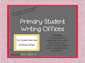 Primary Writing Office