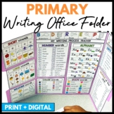 Primary Writing Office - Distance Learning
