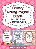 Common Core Writing Bundle #2 ~ Primary