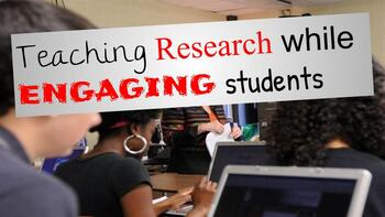 Primary and Secondary Research:  Finding the Career for You