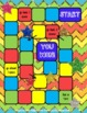 Primary and Secondary Sources Game: Literacy Center: Grammar Game