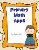 Primary iPad Math Apps