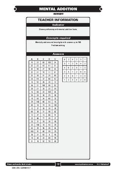 Primary mathematics: Back to basics Ages 11+