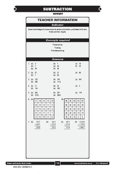 Primary mathematics: Back to basics Ages 9-10