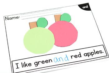 PrimarySightWords Kindergarten Sight Words Curriculum