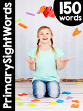 PrimarySightWords Kindergarten Sight Words Curriculum | Homeschool Compatible |