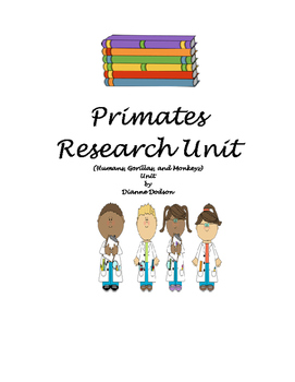 Primates Research Unit