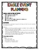 Prime Composite & Multiplication Planning Activity