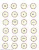Prime & Composite Numbers Center Activity: Sort, Color, &
