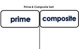 Prime-Composite Sort SOL 5.3 TEI Questions