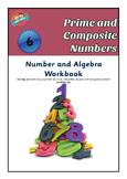 Prime, Composite, Square and Triangular Numbers Workbook