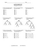 Prime Factors Quiz