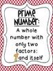 Prime Number Monster Slap It!