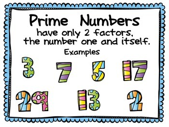 Prime Numbers Pick, Flip and Check Cards [Australian UK NZ Edition]