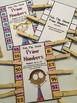 Prime and Composite Numbers Clip Cards Bundle