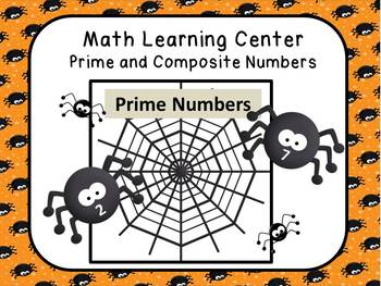 Prime and Composite Number Review