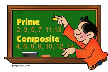 Prime and Composite Number Sort