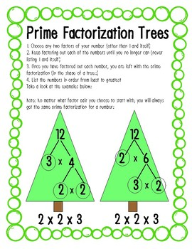 Prime and Composite Numbers Activity Pack: Centers, Game, Posters 5.4A 4.OA.B.4